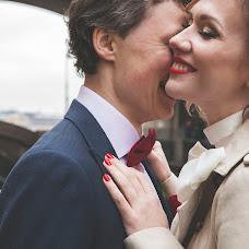 Wedding photographer Lyubov Volkova (liubavolkova). Photo of 17.06.2015