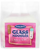 Santa Maria Glass Noodles 100 g