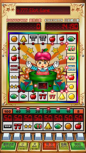 777 Slot Mario 1.11 screenshots 2