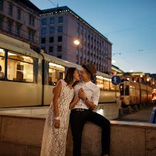 Свадебный фотограф Виктория Гнатив (viktoriiahnativ). Фотография от 05.12.2018