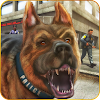 Police Dog Survival