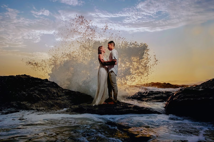 Wedding photographer Barbara Torres (BarbaraTorres). Photo of 08.01.2019