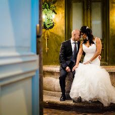 Wedding photographer Agustín Valadez (agustinvaladez). Photo of 11.02.2017