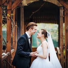 Wedding photographer Aleksandr Romanovskiy (romanovskiy). Photo of 10.05.2018