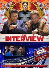 Photo: Special promotional image of 'The Interview' designed for Cinetopia
