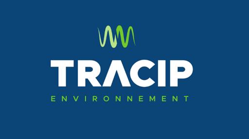Logo TRACIP environment