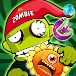 Plants Match : Zombie Hero Icon