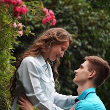 Wedding photographer Viktoriya Novikova (tory). Photo of 21.06.2016