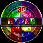 NEXT LAUNCHER 3D THEME HYPER Icon