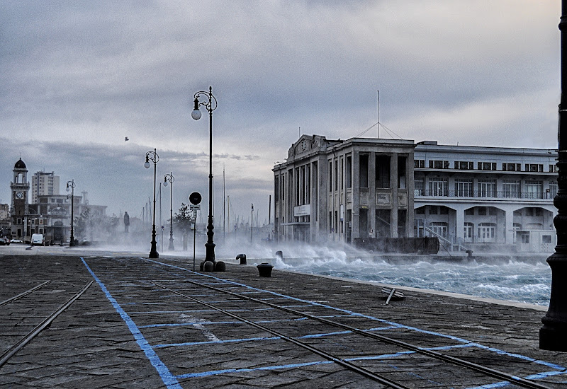 Bora a Trieste di NinoZx21