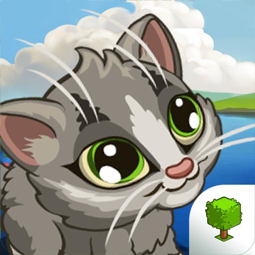 Farmdale - magic family farming game APK Cracked Download