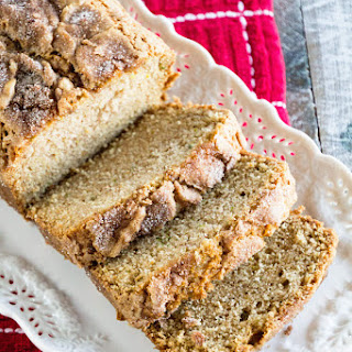 Zucchini Bread Without Baking Soda Recipes.