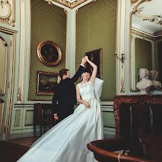 Wedding photographer Oksana Zarichna (photobyoz). Photo of 12.03.2017
