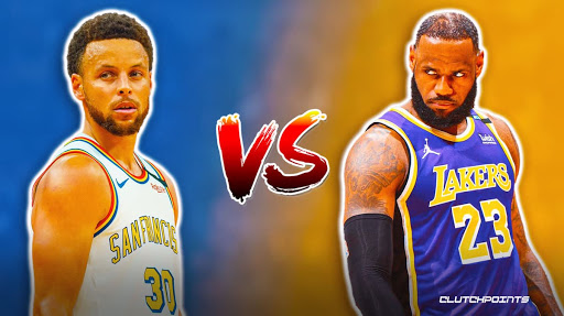 Warriors star Stephen Curry perfectly describes rivalry with LeBron James in 3 words
