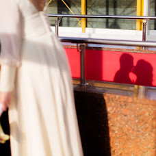 Wedding photographer Anastasiya Barsukova (nastja89). Photo of 18.02.2015