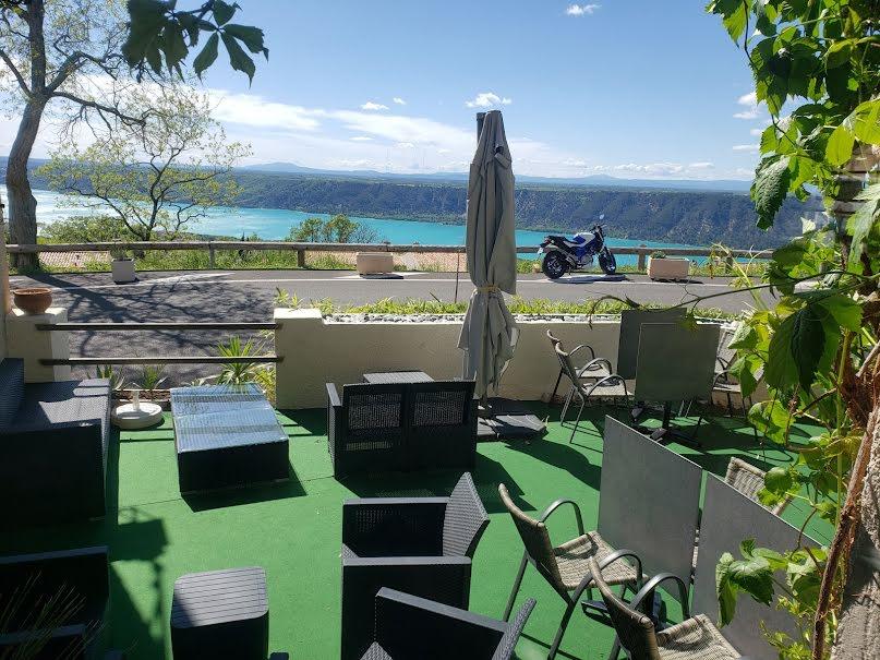Vente locaux professionnels  600 m² à Moustiers-Sainte-Marie (04360), 795 000 €