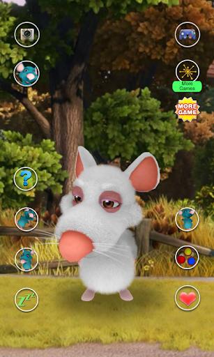Talking Chef Mouse 1.1.1 screenshots 6