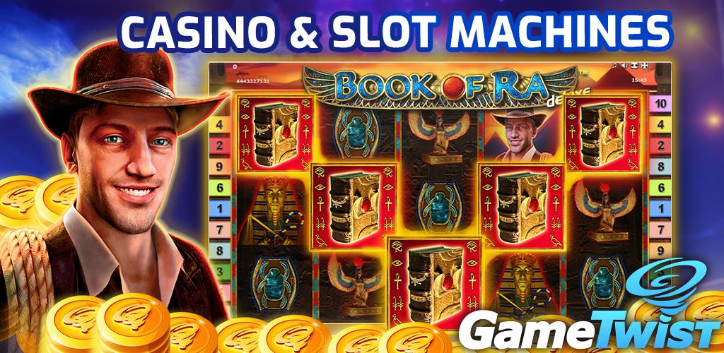 Gametwist.De Casino