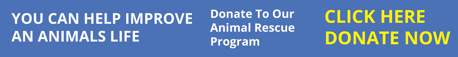 Northern Lights Wildlife Shelter Wants Your Help