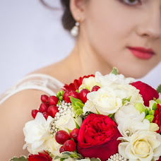 Wedding photographer Mariya Ermakova (Maria62). Photo of 22.05.2014
