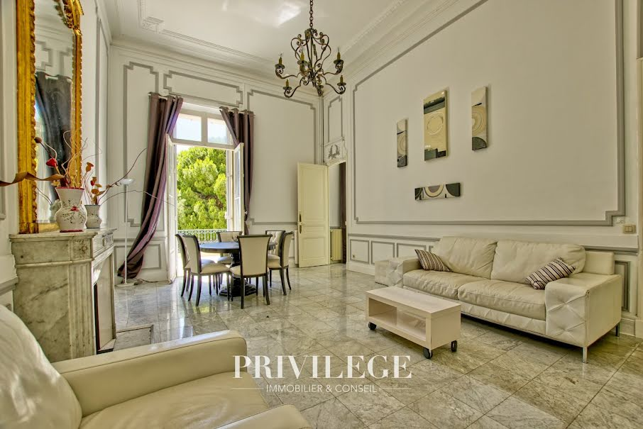 Vente appartement 3 pièces 77.84 m² à Cannes (06400), 595 000 €