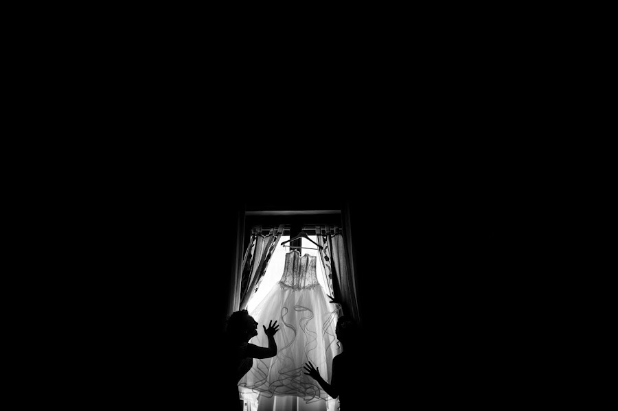 Wedding photographer Veronica Onofri (veronicaonofri). Photo of 27.08.2017
