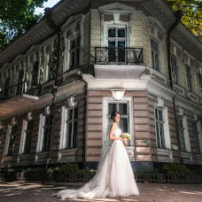 Wedding photographer Viktor Piktor (VICTORPICTOR1983). Photo of 08.12.2015