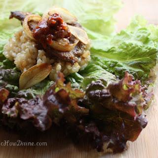 Ssamjang (Gochujang-Doenjang Sauce for Wraps)