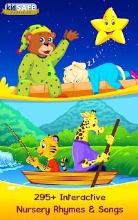 Nursery Rhymes & Kids Games screenshot 00