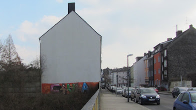 Photo: CVA; Werrastraße
