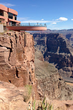 Photo: Grand Canyon Skywalk http://ow.ly/caYpY