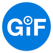 Tenor GIF Keyboard Icon