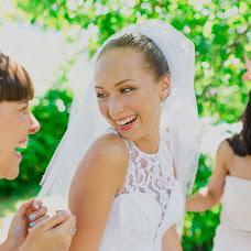 Wedding photographer Vladimir Rybakov (VladimirRybakov). Photo of 24.11.2015