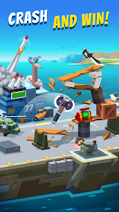 Flippy Knife MOD APK 1.9.4.1 [Unlimited Money] 2