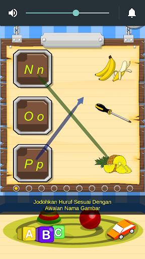 Game Anak Edukasi Huruf screenshot 8