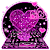 Sparkling Neon Pink file APK for Gaming PC/PS3/PS4 Smart TV