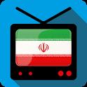 TV Iran Channels Info icon