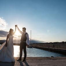 Wedding photographer Katerina Liaptsiou (liaptsiou). Photo of 25.07.2017