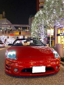 エクリプススパイダー D53A 2005年式 GTSのカスタム事例画像 🌵サボテン🌵さんの2018年12月26日21:54の投稿