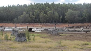 Photo: Wellington Dam