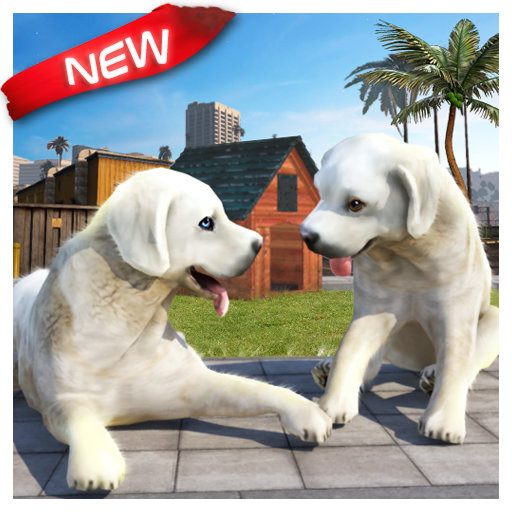 Dog Games - Pet Games