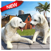 Dog Games - Pet Games & Dog Simulator