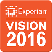 Experian Vision 2016