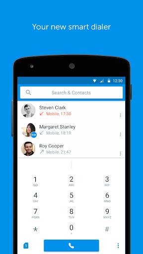 Truedialer - Phone & Contacts screenshot 4
