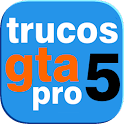 Trucos Gta 5 Pro icon