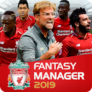Liverpool FC Fantasy Manager 2019‏