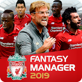 Liverpool FC Fantasy Manager 2019
