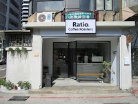 Ratio Coffee Roasters