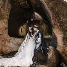 Wedding photographer Lyudmila Pizhik (Freeart). Photo of 10.01.2018