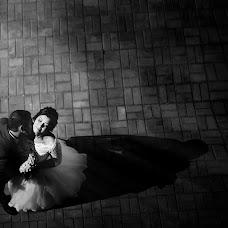 Wedding photographer Viktor Volodin (viktorvolodin). Photo of 20.01.2019